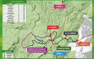 mapa-rutas-bicicleta-la-primavera-guadalajara-jalisco