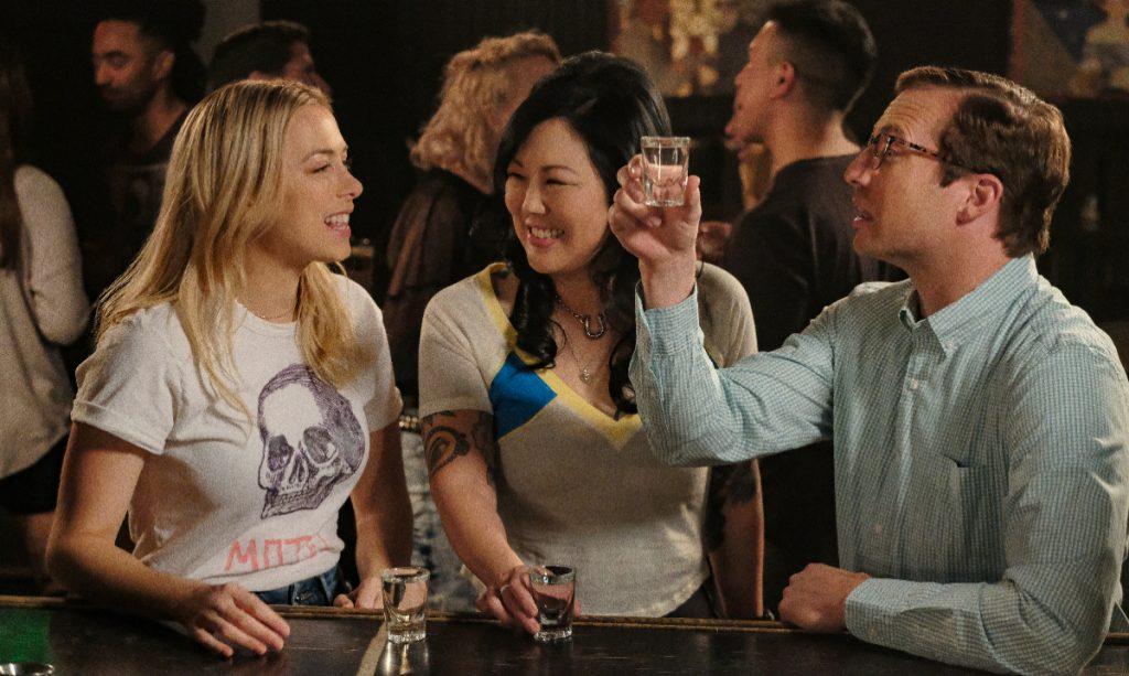 Good on paper se estrenó en Netflix el 23 de junio.