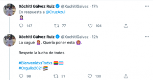 xochitl-galvez-cruz-azul-escudo-lgbt
