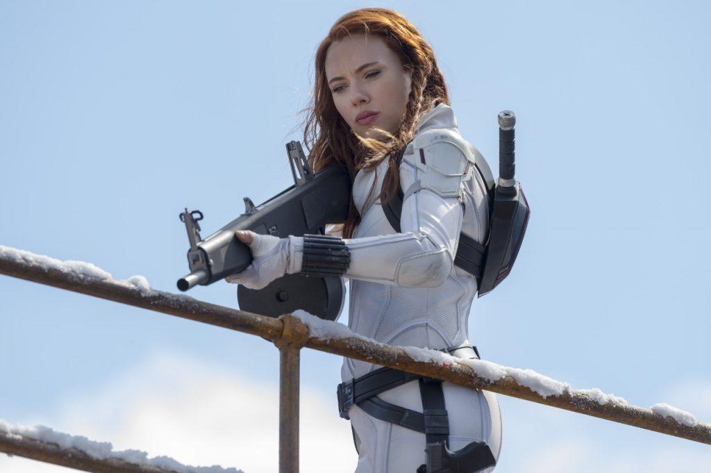 Black Widow se estrenará el 9 de julio. Foto: Disney.