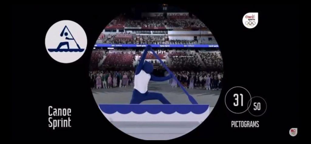 Cuántas figuras fueron diseñadas para las Olimpiadas de Tokio 2020.