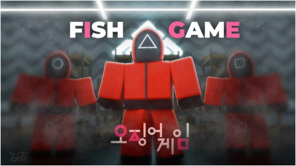 fish game roblox