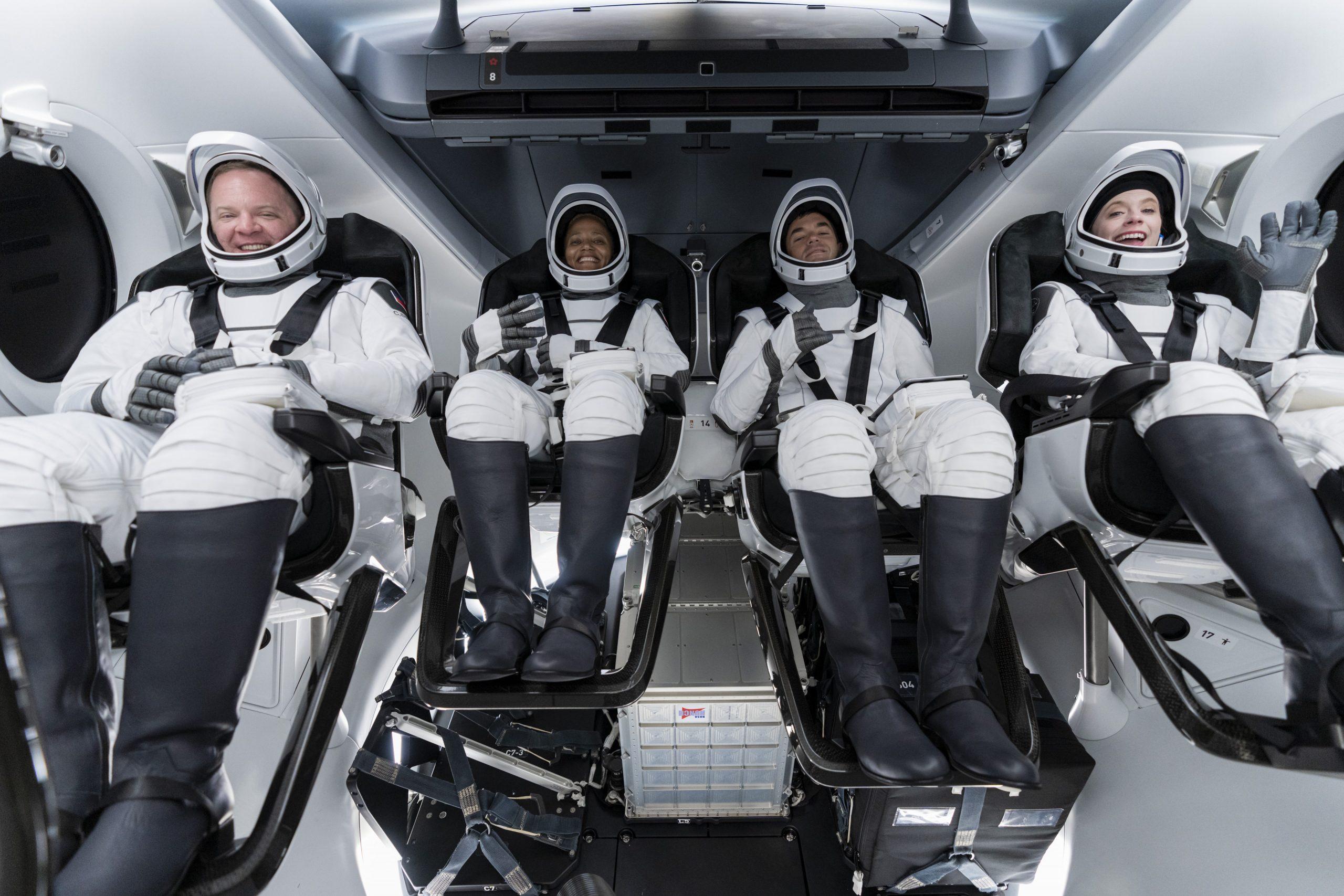 tripulacion-space-x-inspiration-4